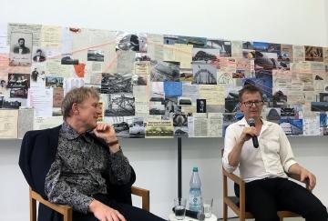 Architektur-Galerie-Berlin_Dresdens-Tor-zum-Himmel_Roland-Fuhrmann_Foto-Ulrich-Mueller_IMG_3930