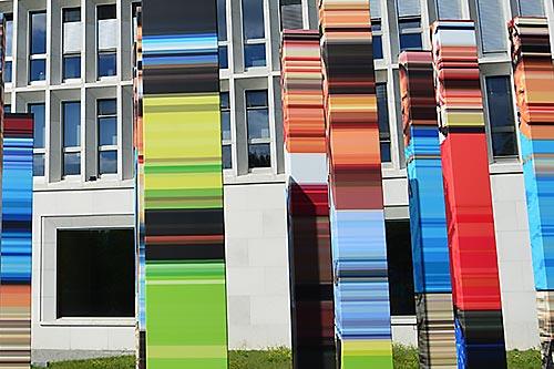 ZUSAMMENHALT Bundesministerium des Innern, Berlin