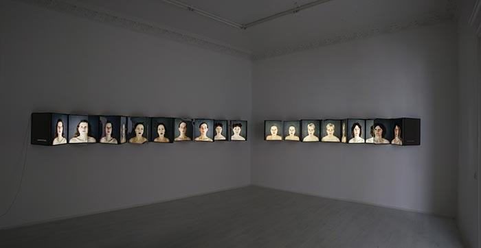 3D-Portraits, FACE IT, Roland Fuhrmann