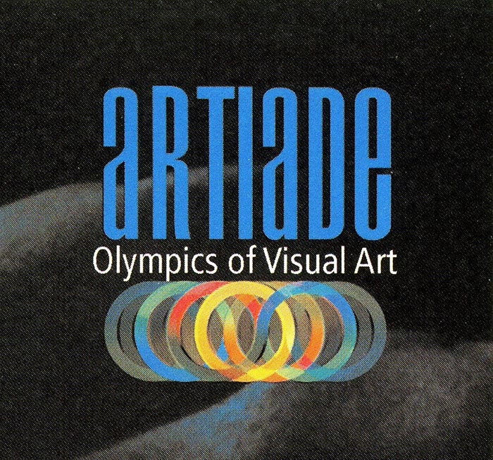 ARTIADE 2004 Athens/Greece
