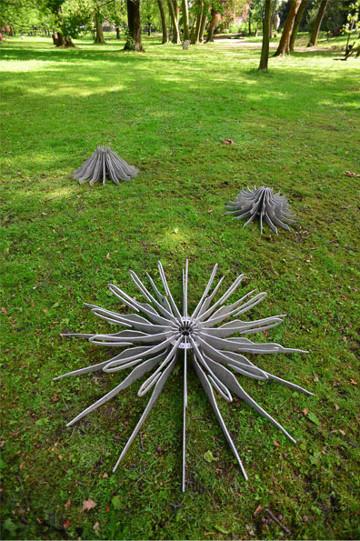 Bild - News, Kunst im Park