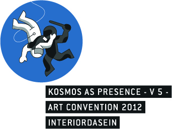V5 Art Convention: Kosmos as Presence 2012