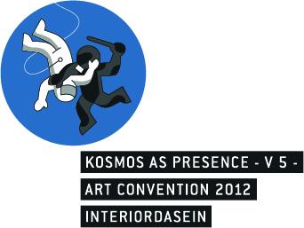 V5 Art Convention: Kosmos as Presence 2012