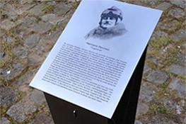 Thumb - Hermann Reichelt Gedenkpult