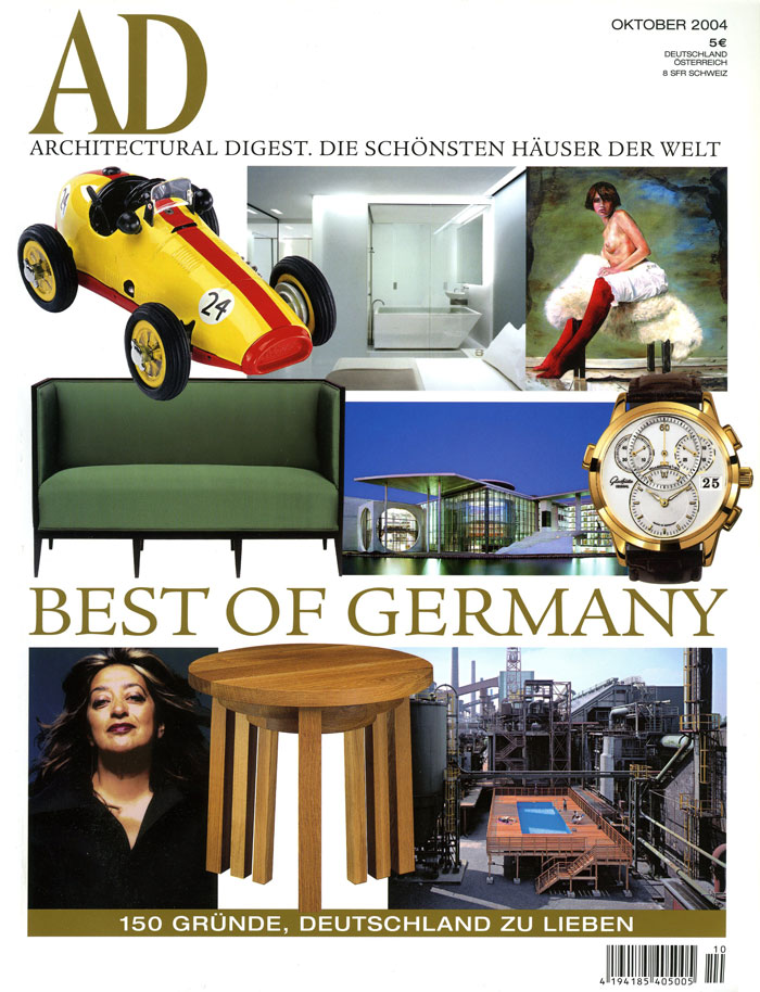 roland fuhrmann ad architectural digest best of germany grosser hampelmann roland fuhrmann. Black Bedroom Furniture Sets. Home Design Ideas
