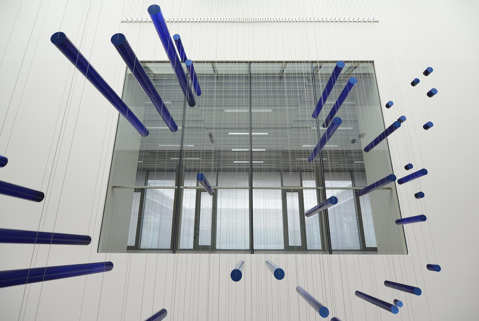 ADLER:ANAMORPH TU München–Garching