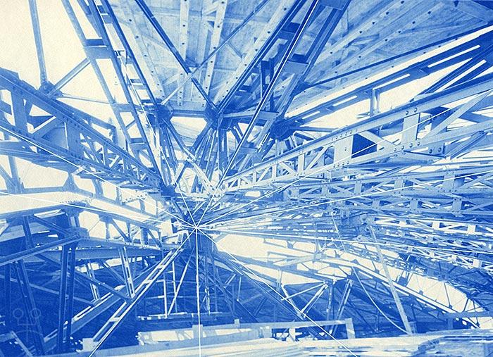 BLUE NOTES, Roland Fuhrmann
