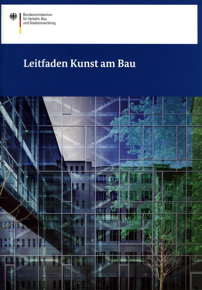 Leitfaden Kunst am Bau Bund 2012