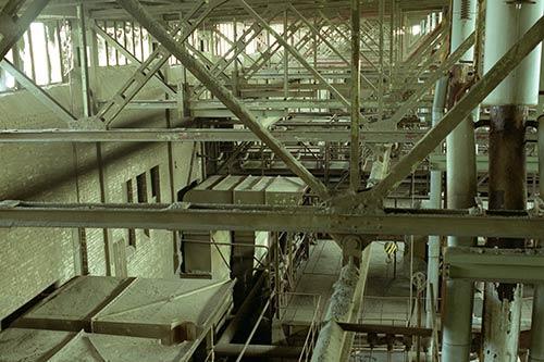 KRAFTWERK V Vockerode, Expo 2000