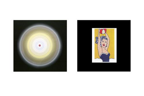 DAS SCHNELLE MUSEUM –MoMA mit 4 000 U/min, Roy Lichtenstein, Roland Fuhrmann