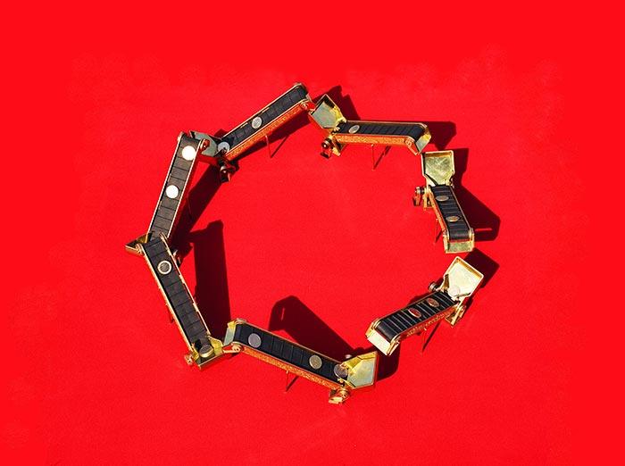Commercial Illusions, Spielhaus Morrison Galerie, Roland Fuhrmann