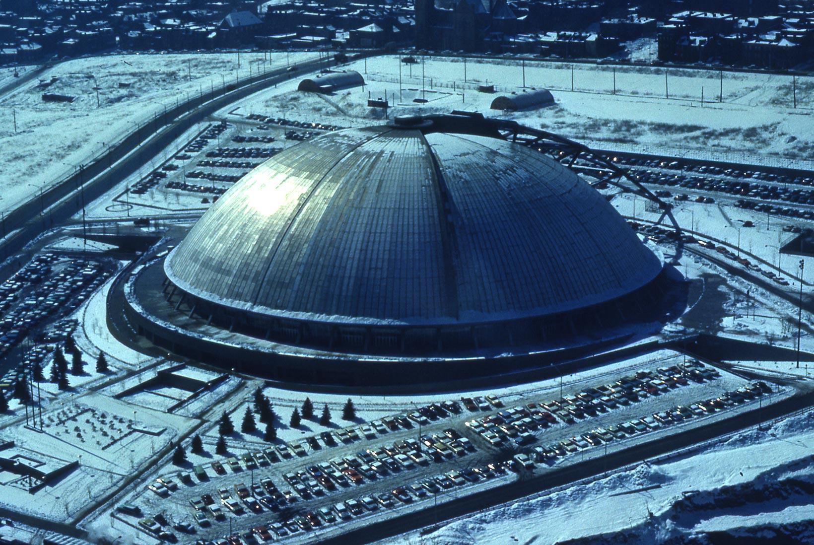 Civic Auditorium Pittsburgh