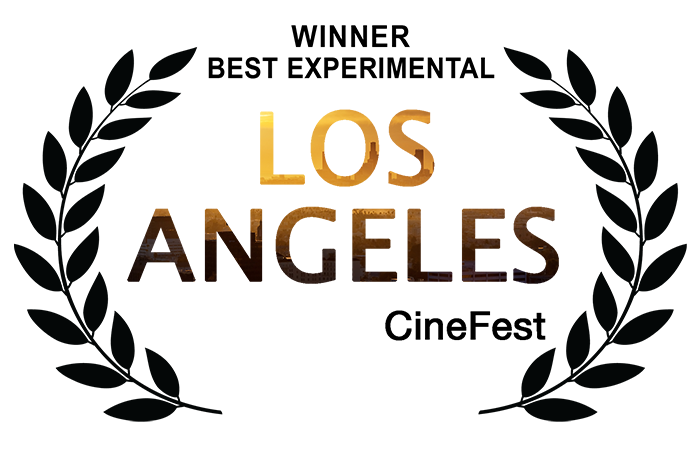 CineFest Los Angeles, WINNER Best Experimental, Roland Fuhrmann