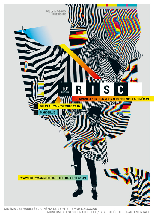 Rencontres Internationales Sciences & Cinémas (RISC)