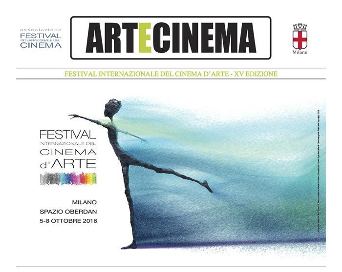 FESTIVAL INTERNAZIONALE DEL CINEMA D'ARTE - PROGRAMMA