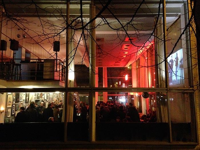 GIFT V – Bar Babette, Berlin