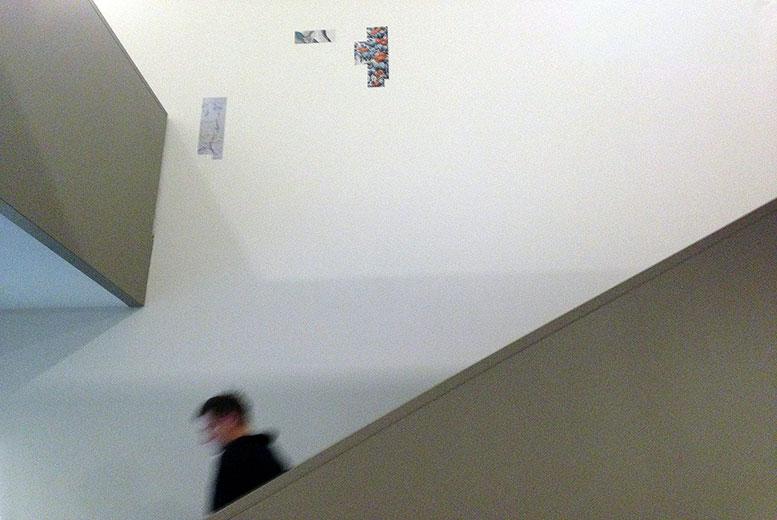 FREILEGUNG im Wissenschafts- und Restaurierungszentrum der Stiftung Preußische Schlösser und Gärten Berlin Brandenburg in Potsdam, Roland Fuhrmann, 2017