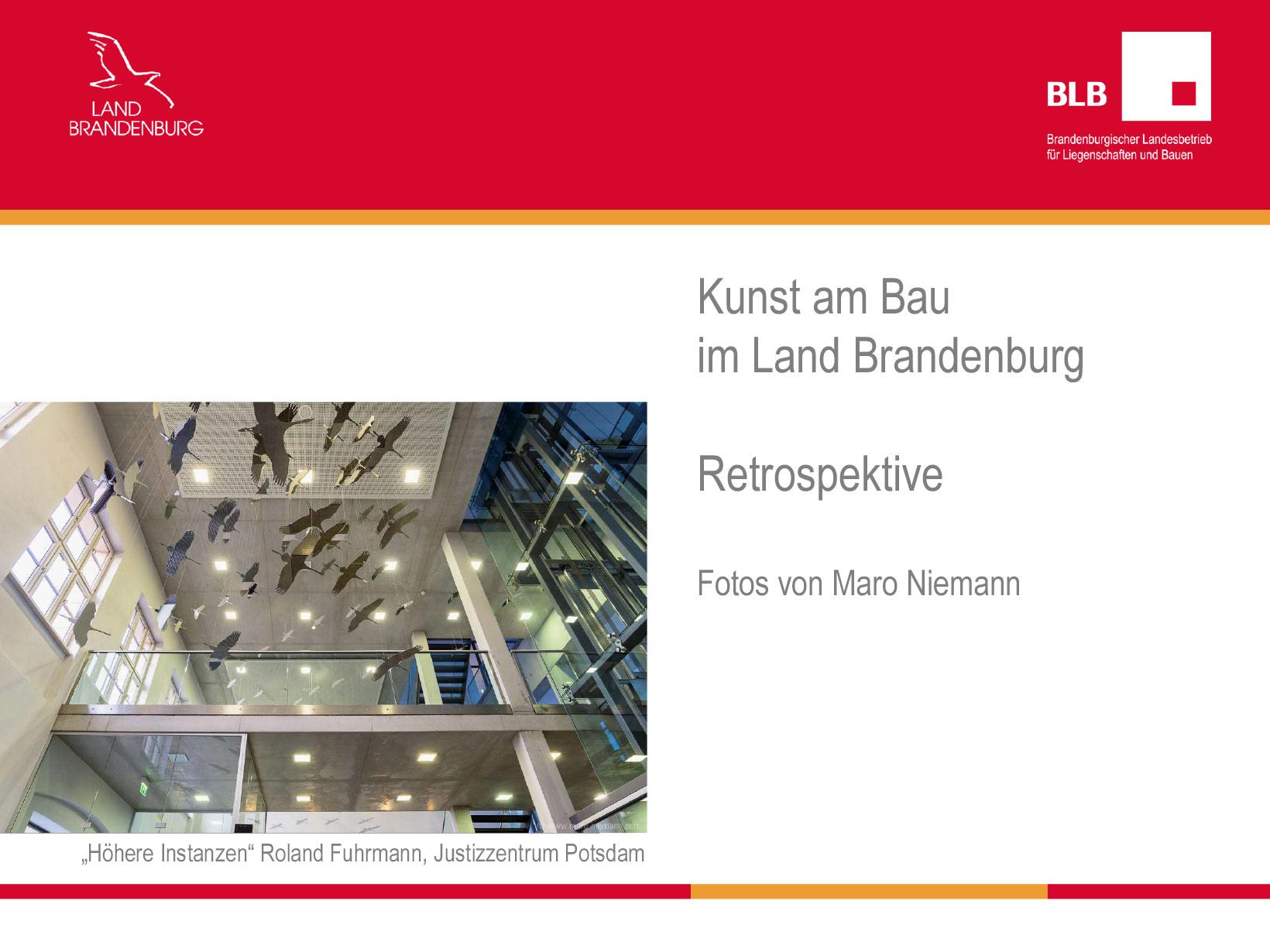 Brandenburgischer Landesbetrieb für Liegenschaften und Bauen